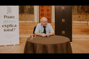 John Lennox - Impresii conferinta