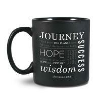 Cana din ceramica - Journey (seria Simple Faith)