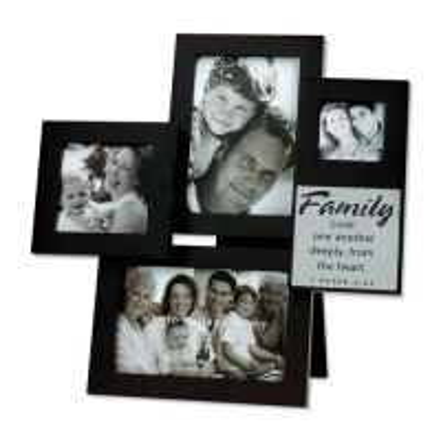 Rama colaj - Family