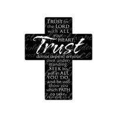Magnet cruce Trust