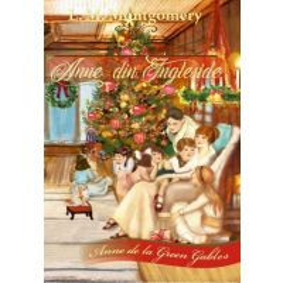 "Anne din Ingleside. Seria ""Anne de la Green Gables"", volumul 6"