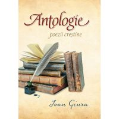 Antologie - poezii crestine