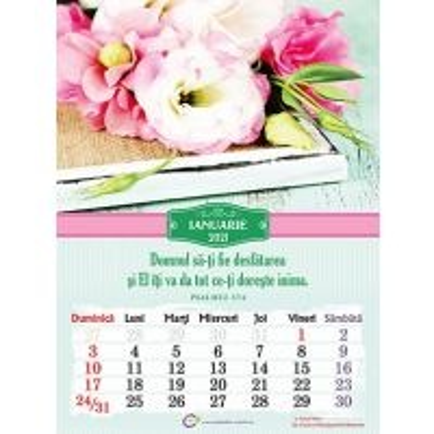 Calendar 2021 (A4_TC-flori)