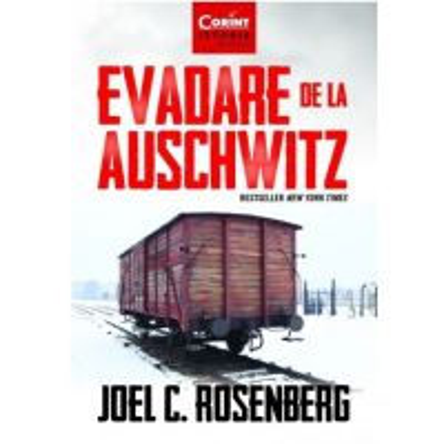 Evadare de la Auschwitz
