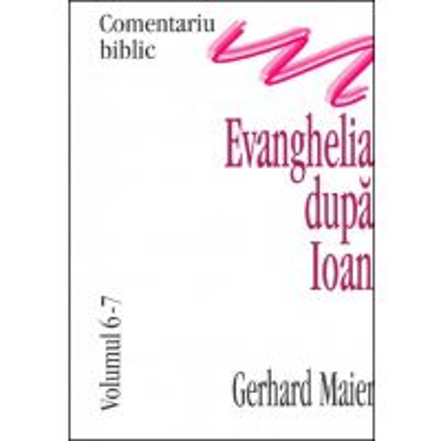 Evanghelia dupa Ioan