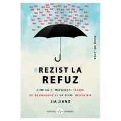 Rezist la refuz