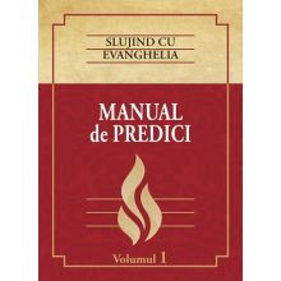 Manual de predici Vol. 1