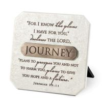 Mini placa - Journey