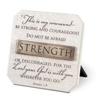 Mini placa - Strength