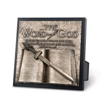 Placa - Word of God