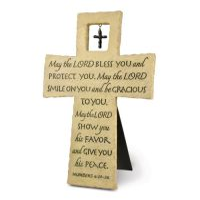 Cruce din rasina - Bless you