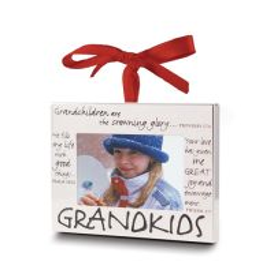Mini rama foto - Grandkids