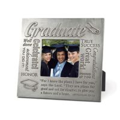Rama din rasina Graduate