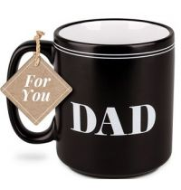 Cana din ceramica - Dad (Blessed Dad Collection)