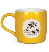 Cana Strength (seria Filled with...)