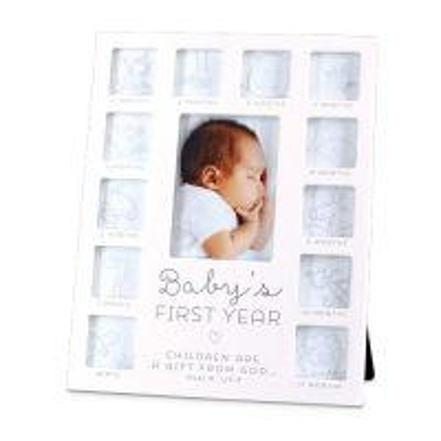 Rama colaj - Baby's First Year