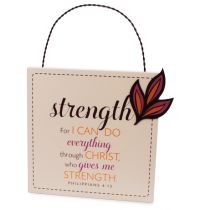 Placa din MDF -  Strength