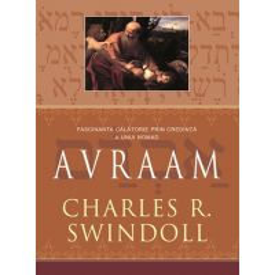 Avraam - Fascinanta calatorie a unui nomad