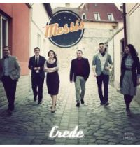 CD Crede - Messis