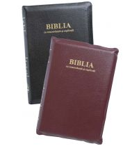 Biblia SBR CO 077 ZTI