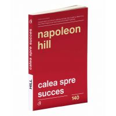 Calea spre succes - Editia a II-a