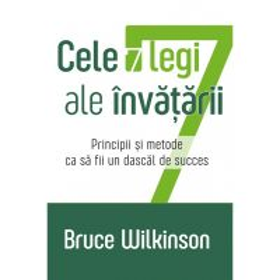 Cele 7 legi ale invatarii