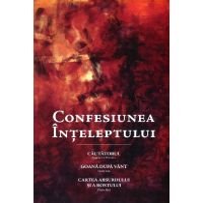 Confesiunea Inteleptului
