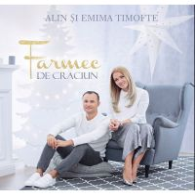CD Farmec de Craciun (Alin si Emima Timofte)