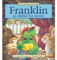 Franklin si clubul lui secret
