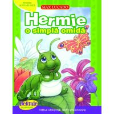 Hermie - o simpla omida