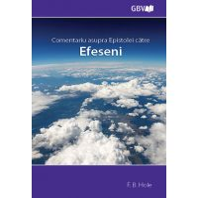 Comentariu asupra Epistolei catre Efeseni