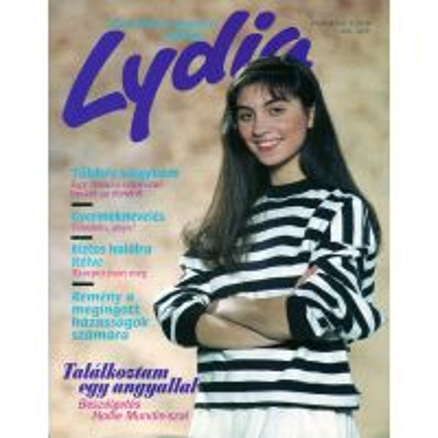 Lydia magazin - Nr. 3