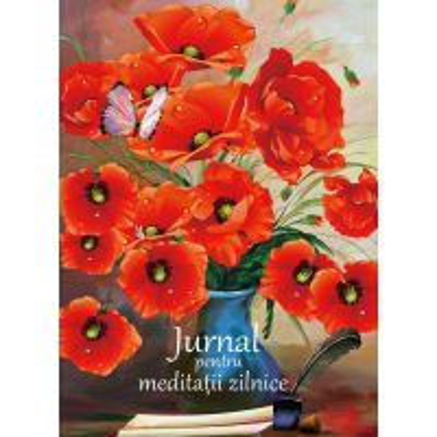 Jurnal pentru meditatii zilnice