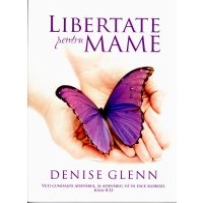 Libertate pentru mame