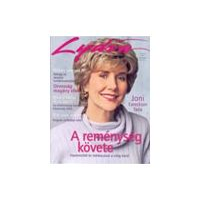 Lydia magazin - nr. 24