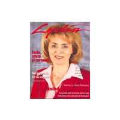 Revista Lydia - nr. 28