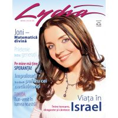 Revista Lydia - nr. 32