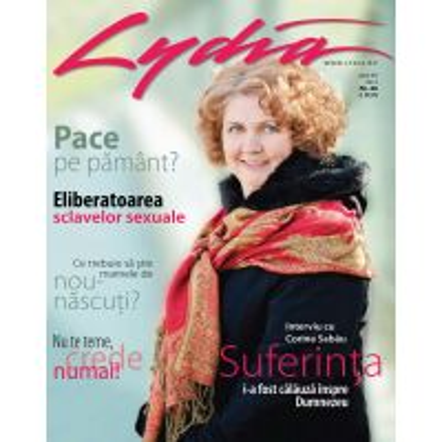 Revista Lydia - nr. 40