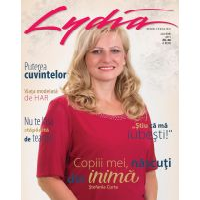 Revista Lydia - Nr. 46
