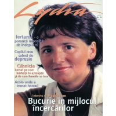 Revista Lydia - nr. 18