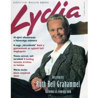 Lydia magazin - Nr. 6