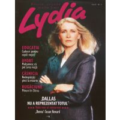 Revista Lydia - Nr. 2