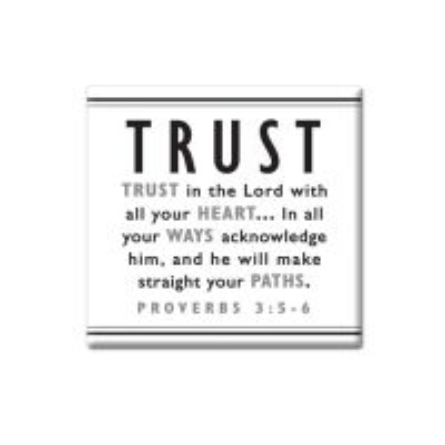 Magnet alb Trust