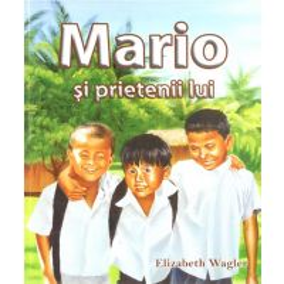 Mario si prietenii lui