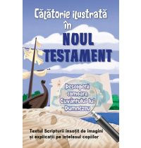 Calatorie ilustrata in Noul Testament