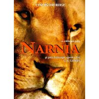 O calauza prin Narnia
