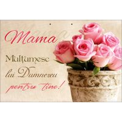 Poster  Mama (P-211)