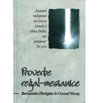 Proverbe regal-mesianice ed. 2