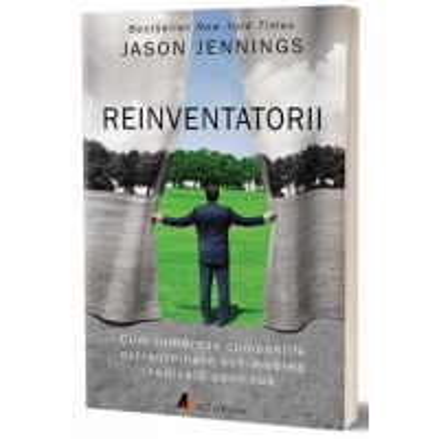 Reinventatorii