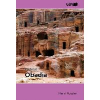 Profetul Obadia